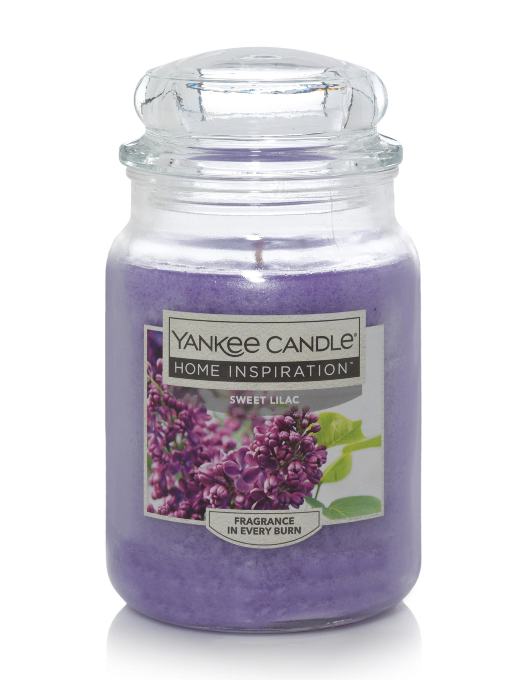 Yankee Candle Purple Candles Candles & Diffusers