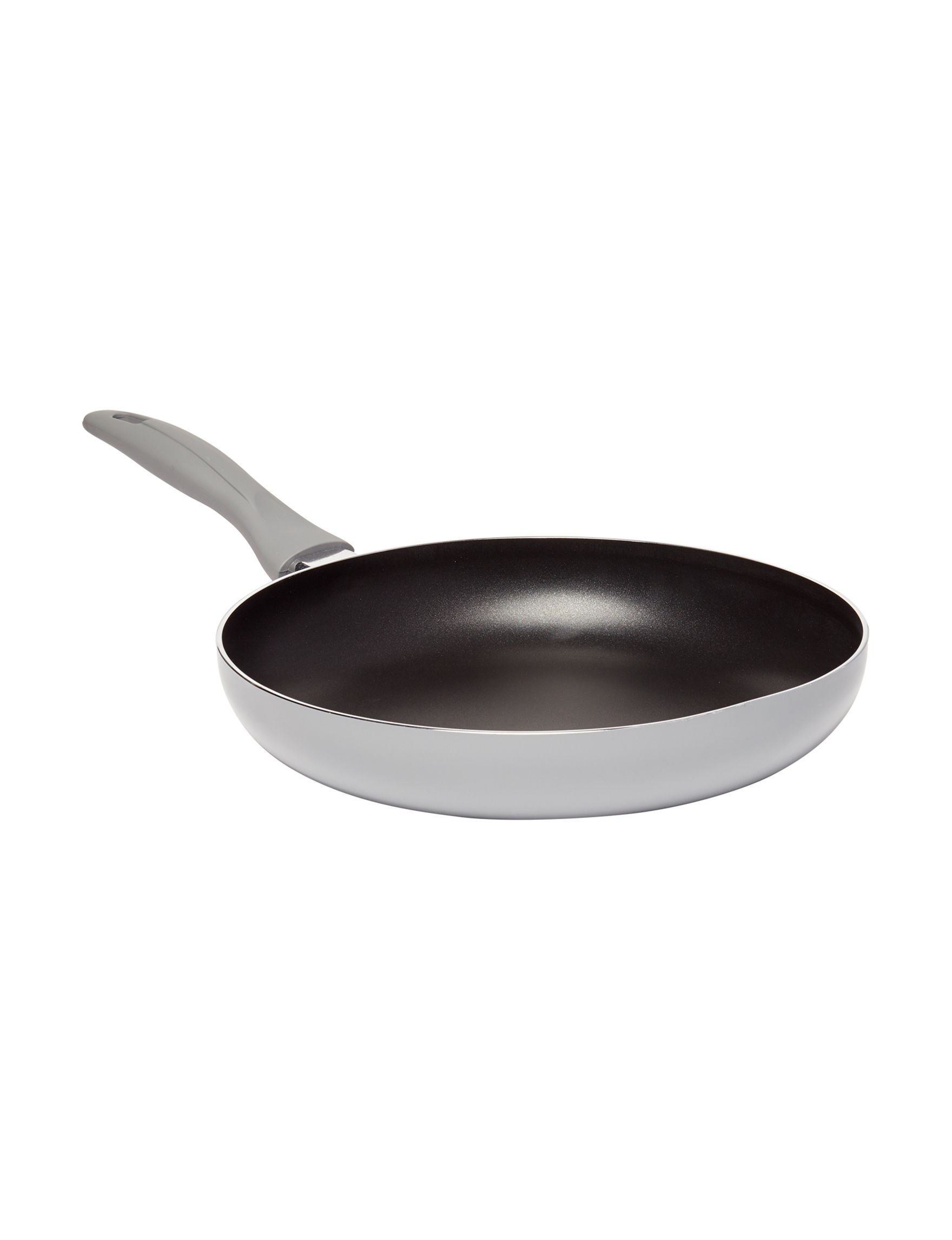 Enchante Grey Frying Pans & Skillets Cookware