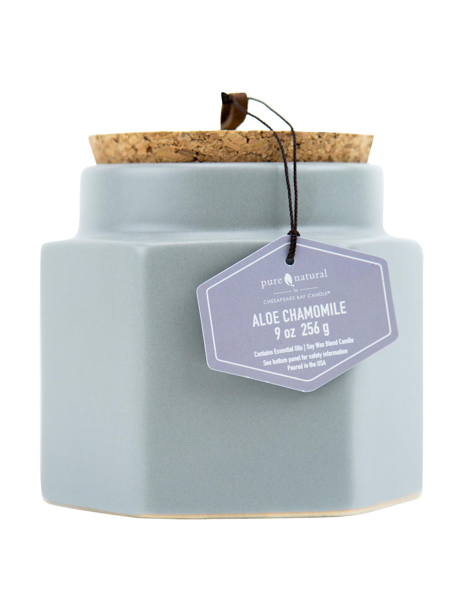 Chesapeake Bay Candle Blue Candles Candles & Diffusers