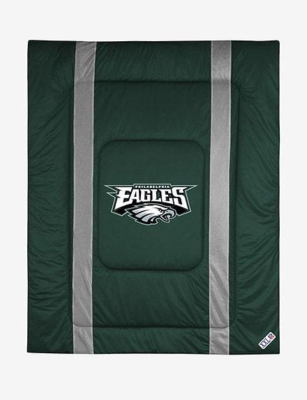 Sports Coverage Teal Duvet Comforters & Comforter Sets