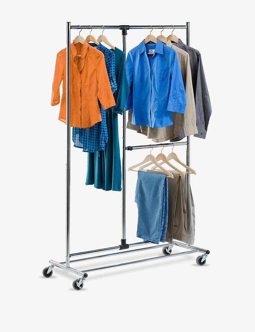 Honey-Can-Do International  Garment & Drying Racks