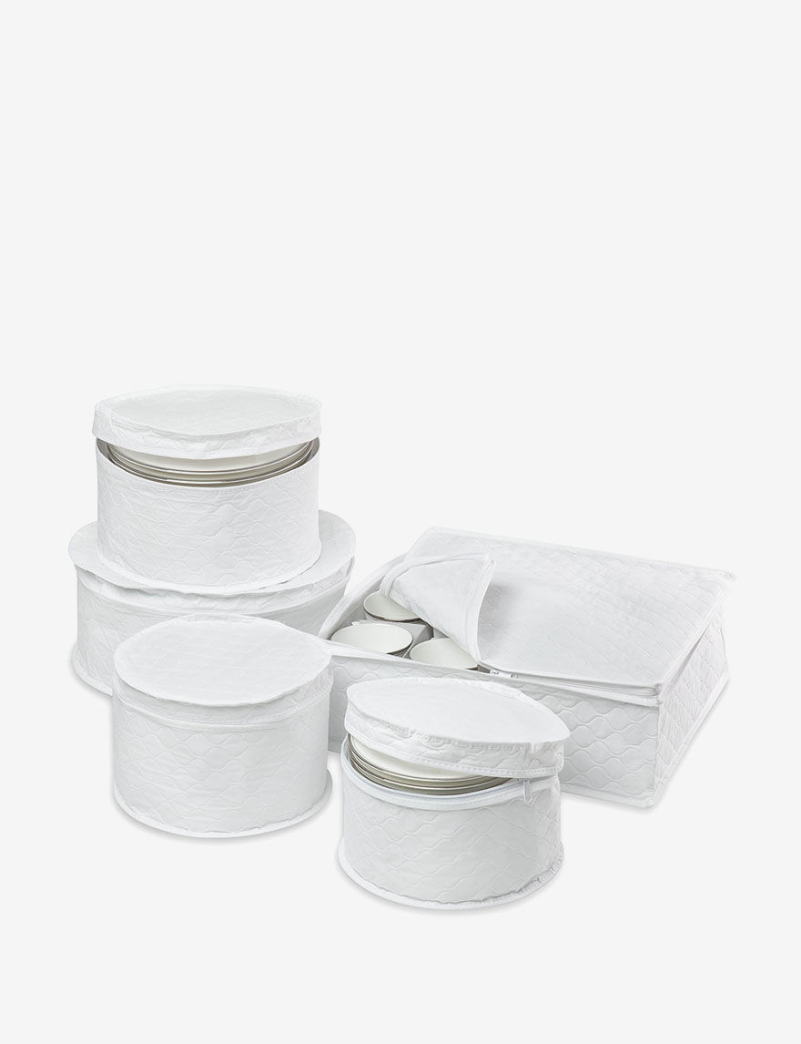 Honey-Can-Do International  Storage Bags & Boxes Storage & Organization