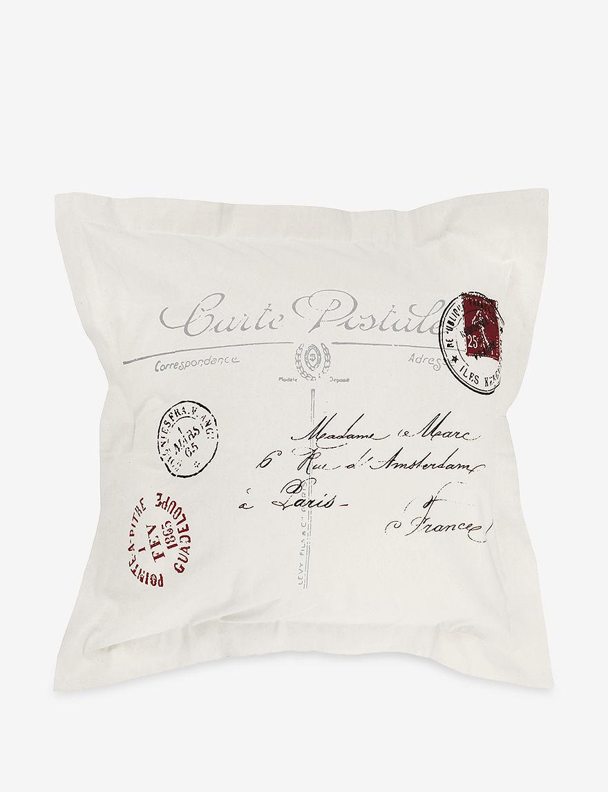 Park B. Smith Natural Pillow Shams