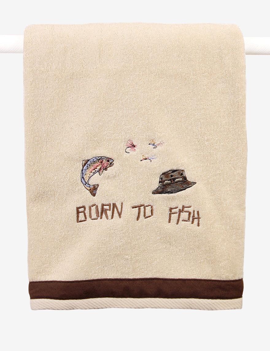 Bacova Guild  Bath Towels Towels