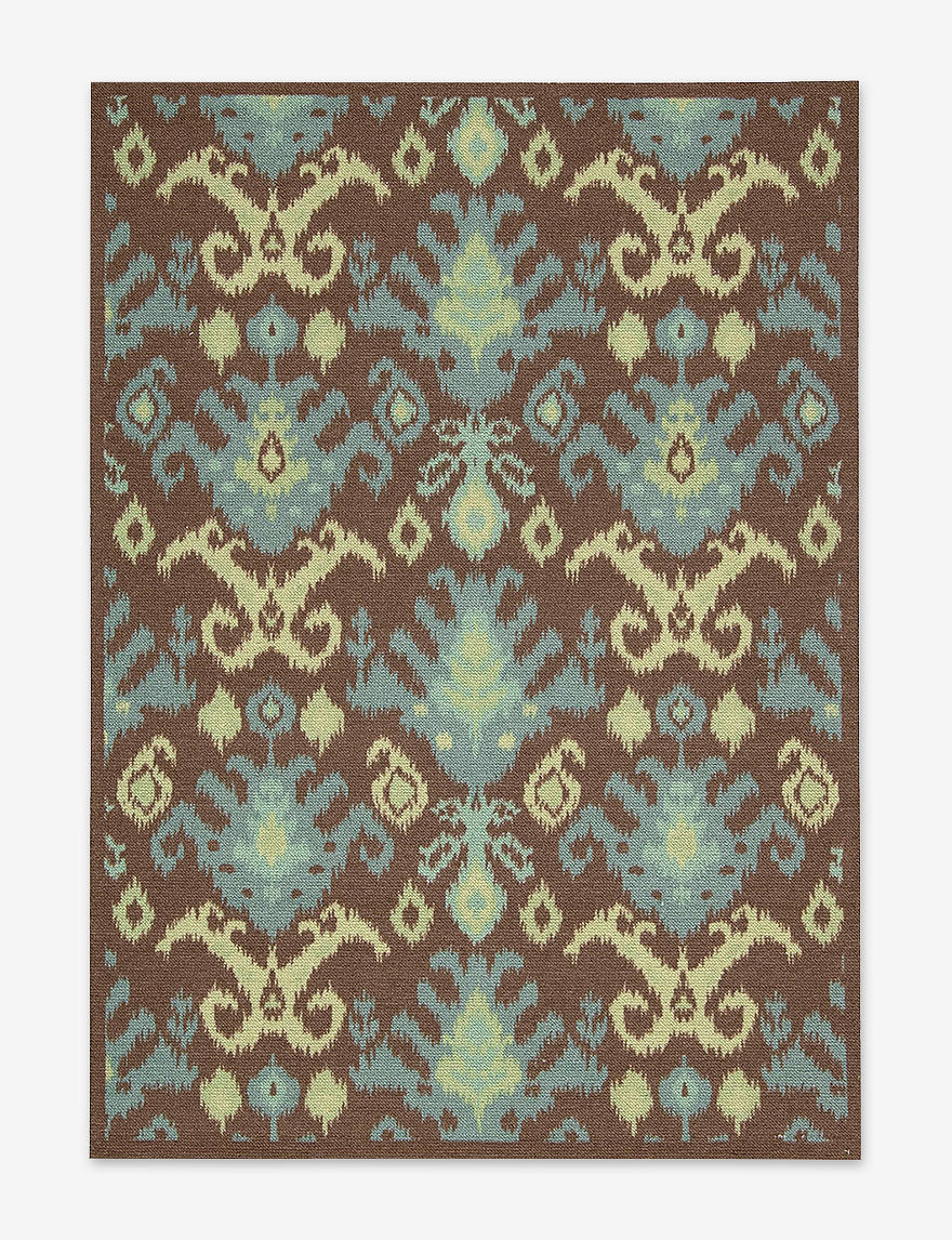 Nourison Brown Area Rugs Rugs