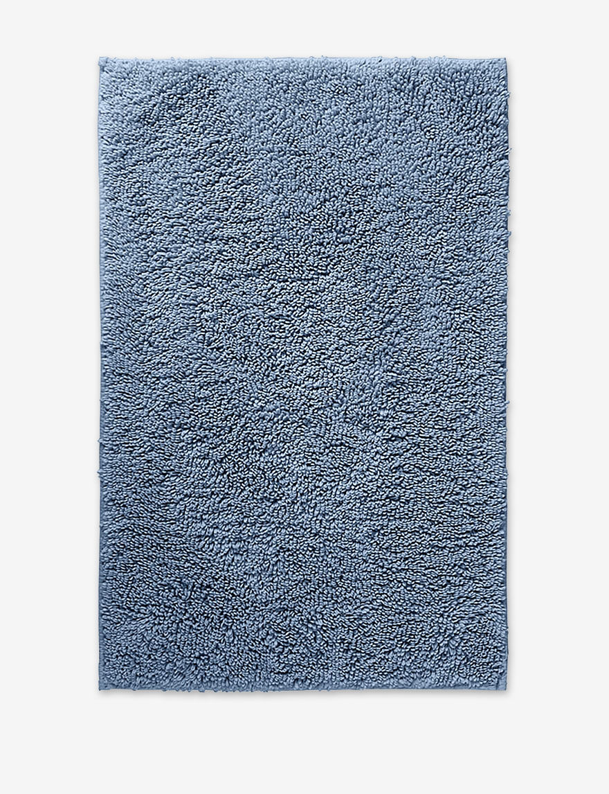 Garland Rug Blue Bath Rugs & Mats