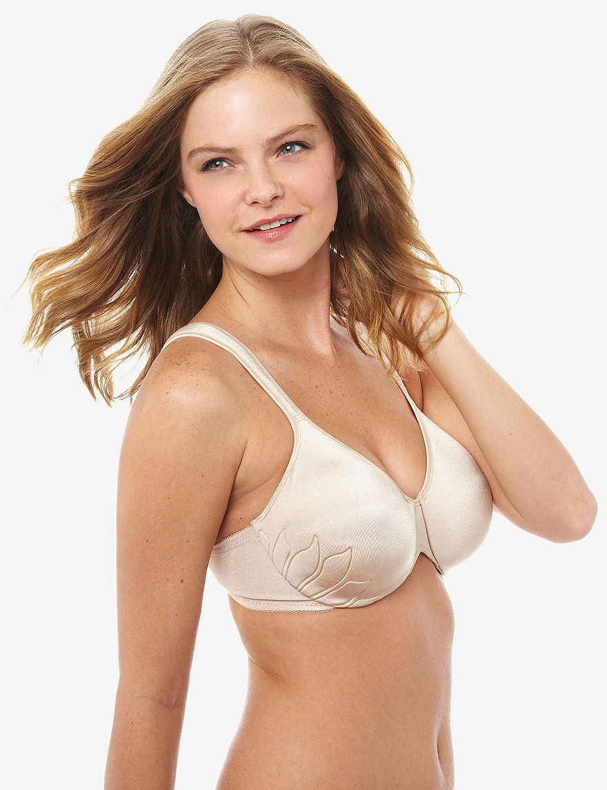 6ffb49aed7 Bali Live It Up Seamless Underwire Bra