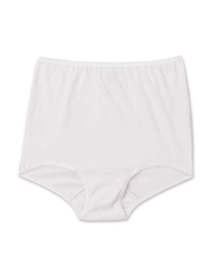 Lorraine Pearl Panties Briefs
