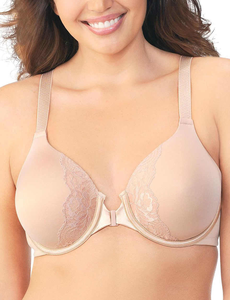 Vanity Fair Rose Bras Full Figure Underwire