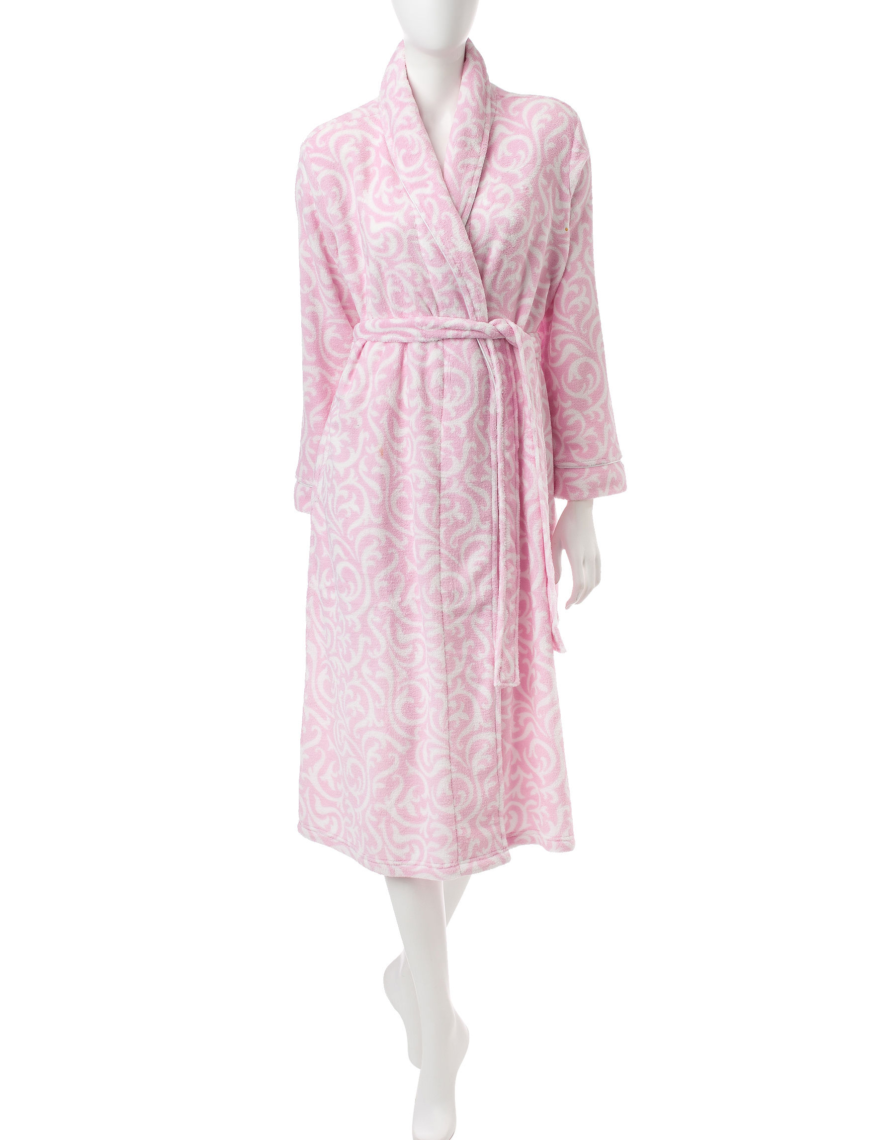 Laura Ashley Pink Robes, Wraps & Dusters