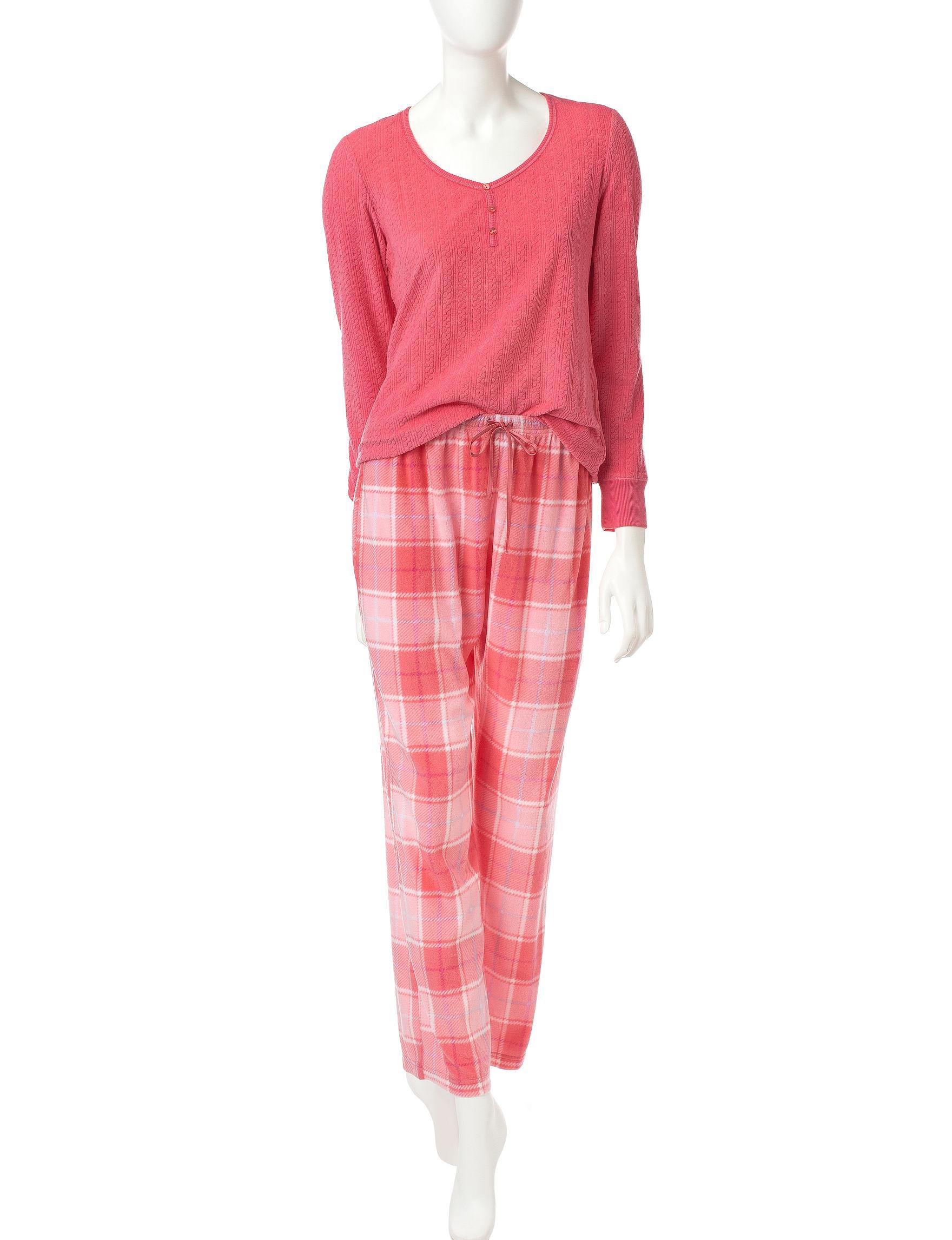 Hannah Rose Pajama Sets