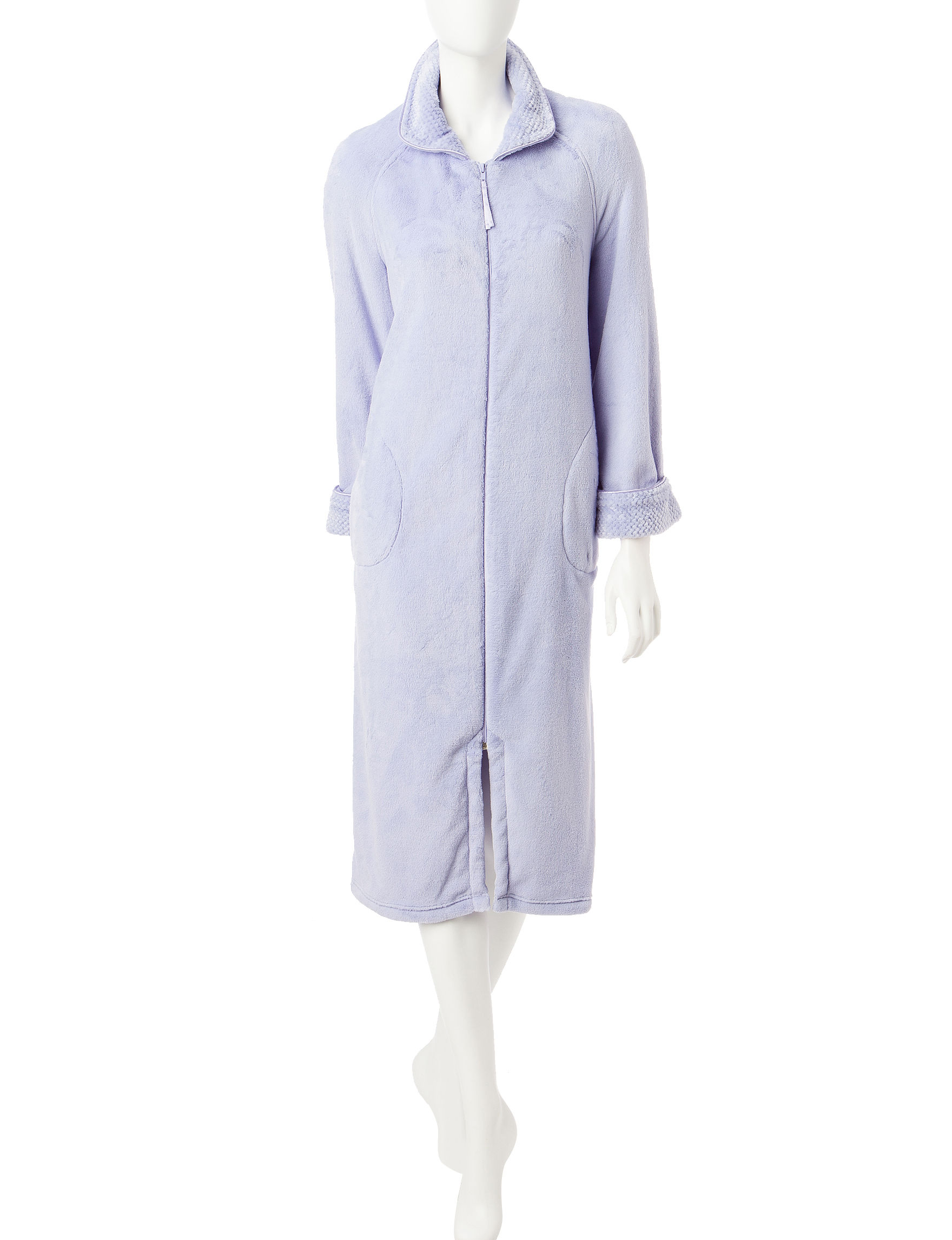Rebecca Malone Lavender Robes, Wraps & Dusters