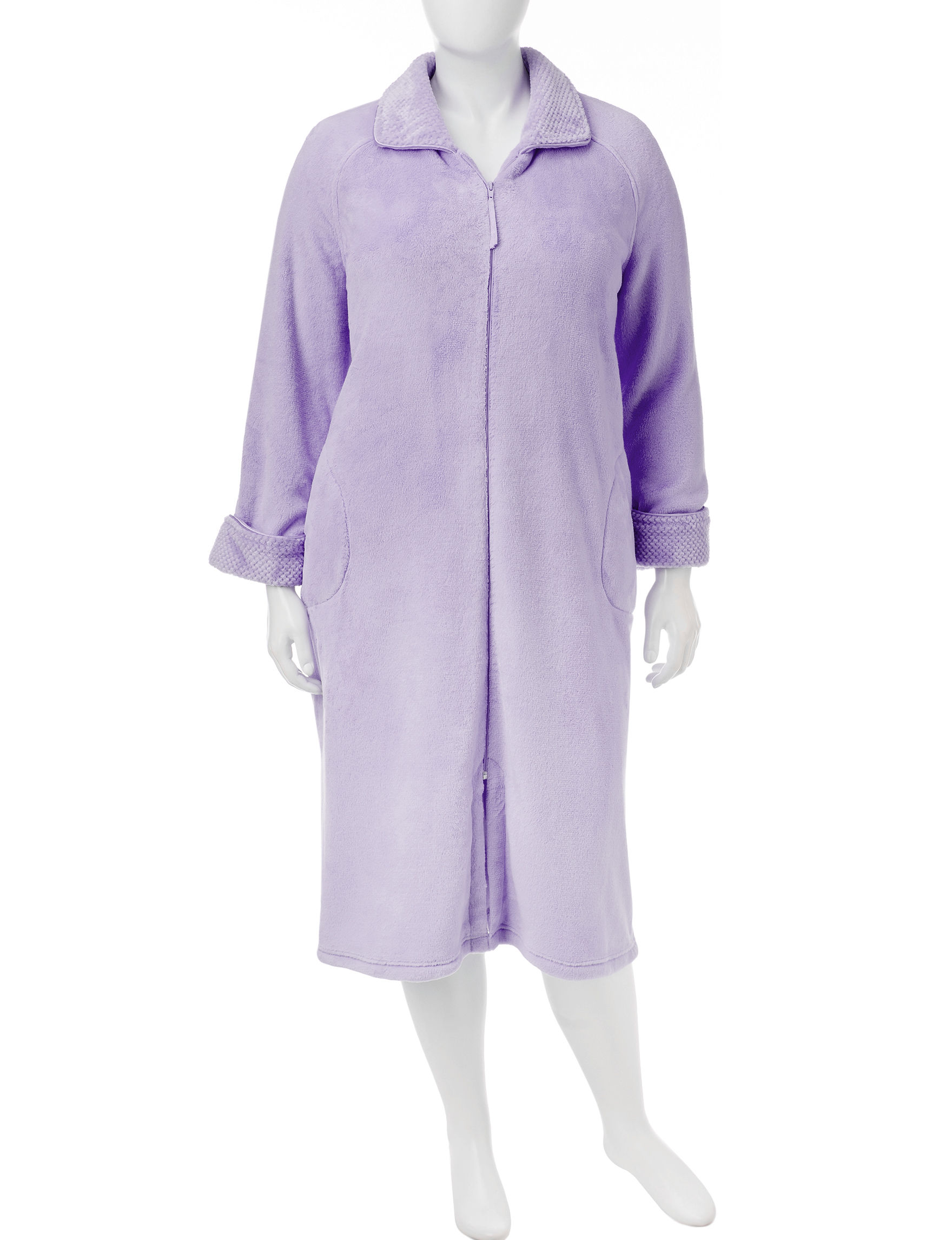 Rebecca Malone Lavender Robes, Wraps & Dusters