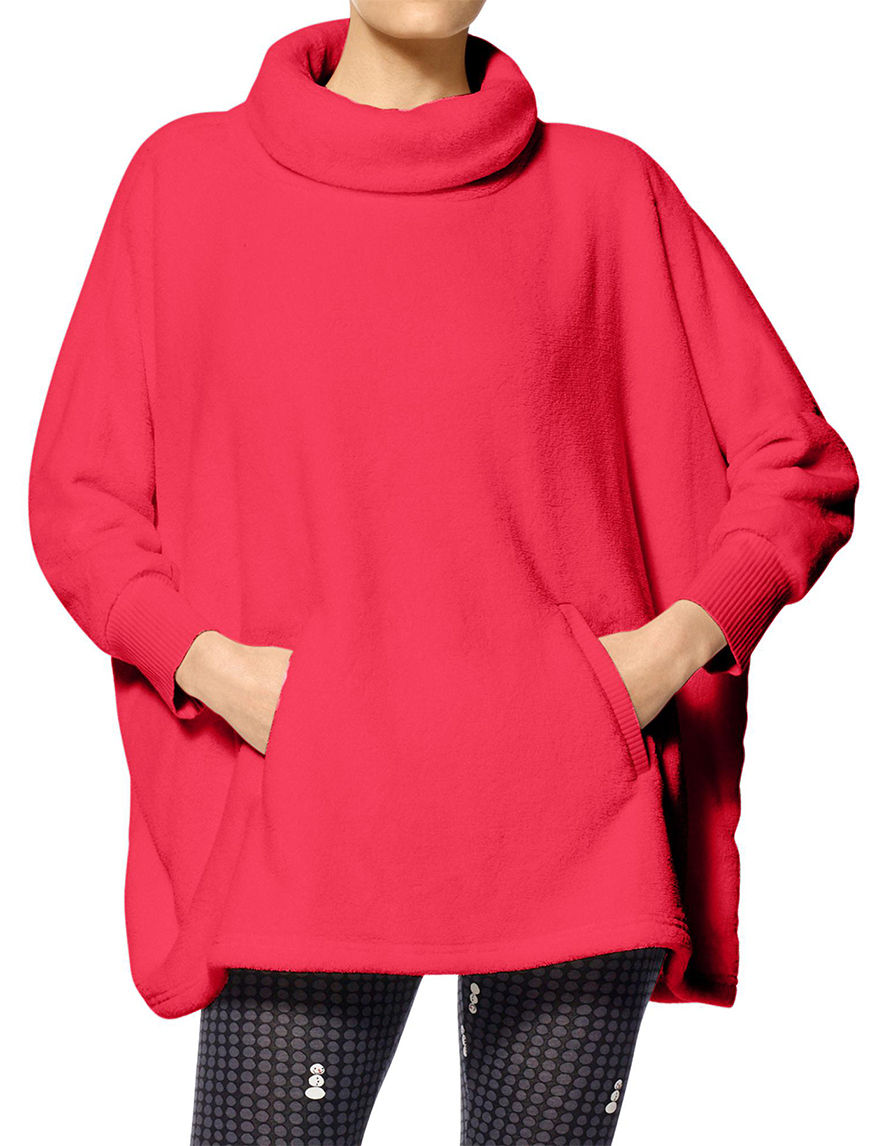 Hue Red Pajama Tops