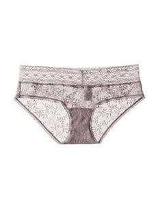 Calvin Klein Grey Panties