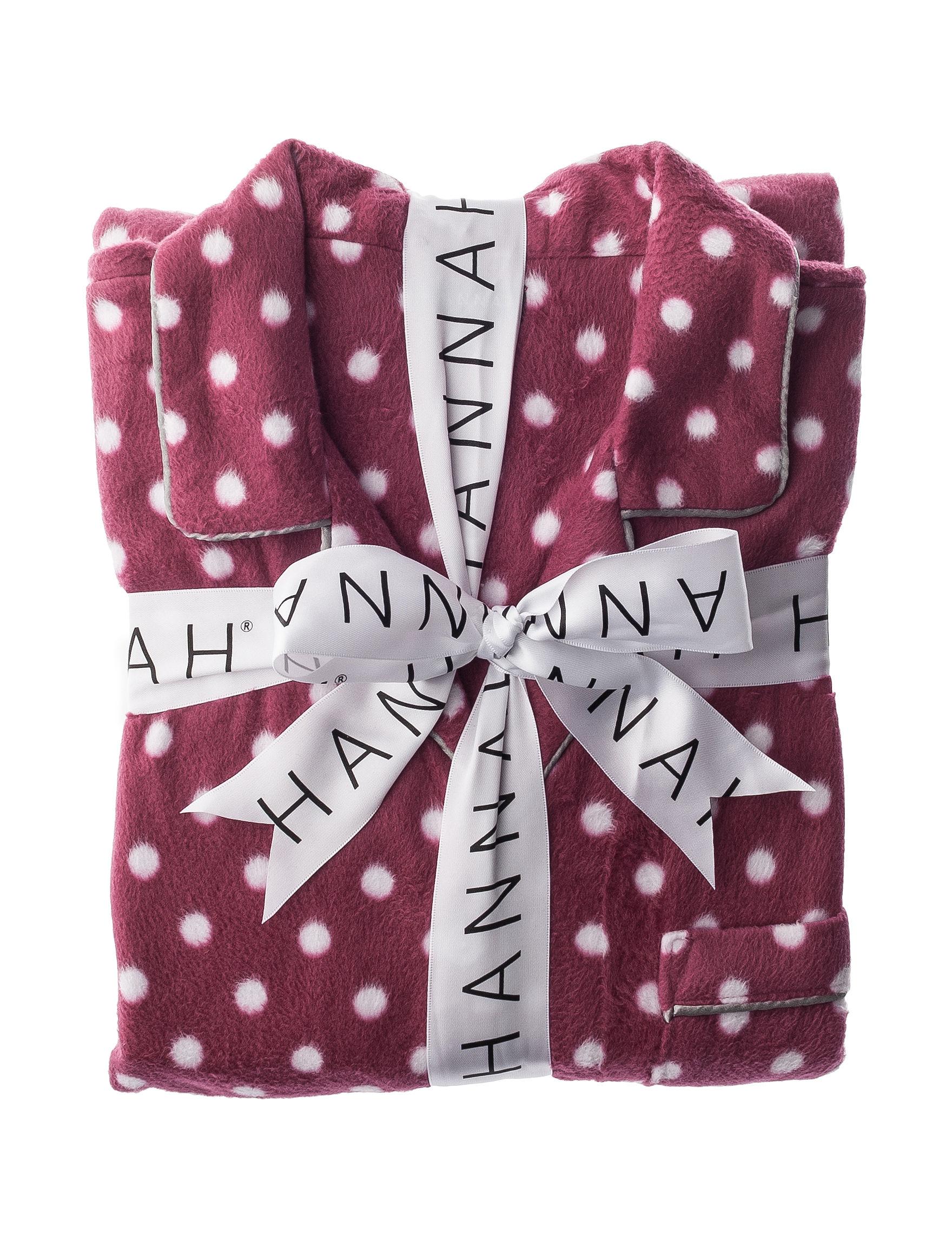 Hannah Berry Pajama Sets