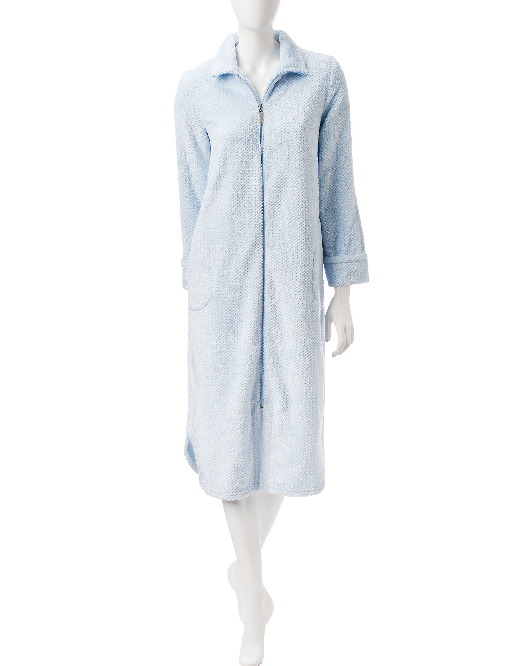 Rebecca Malone Blue Robes, Wraps & Dusters