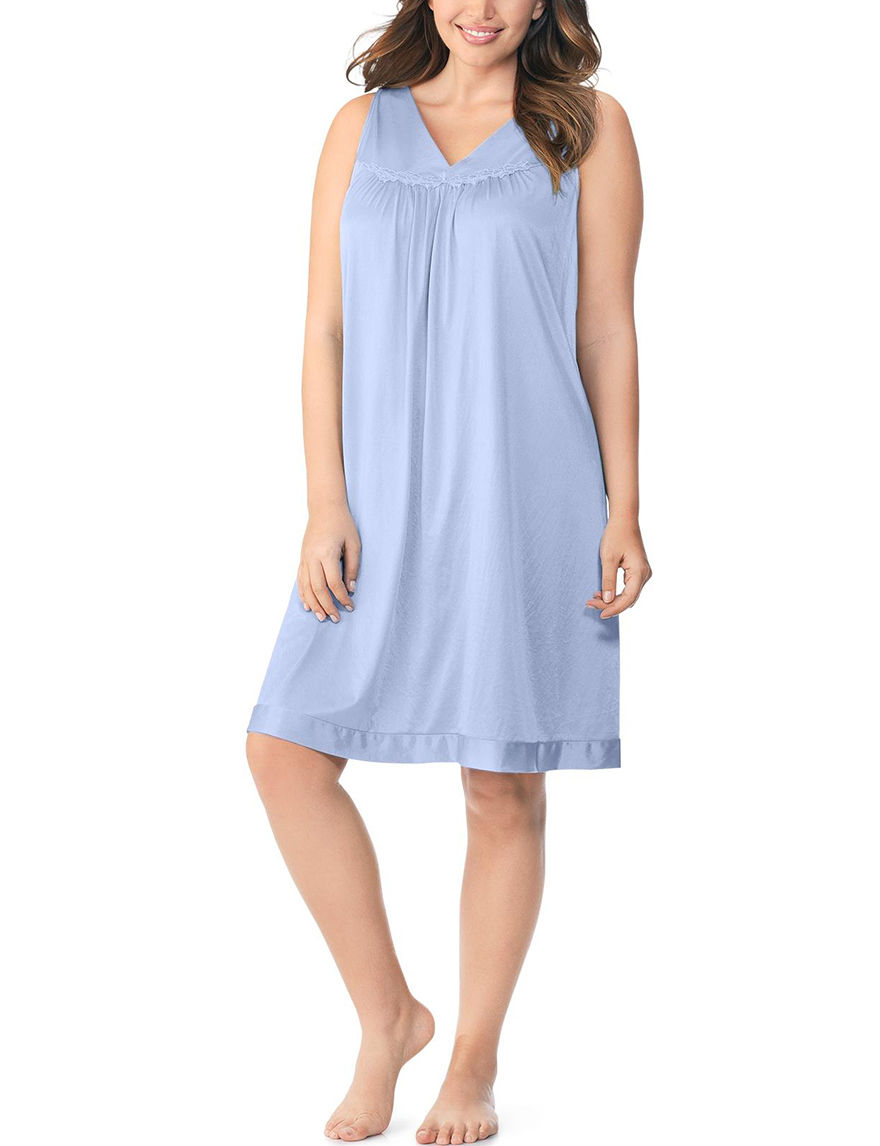 Vanity Fair Tricot Sleep Gown | Stage Stores