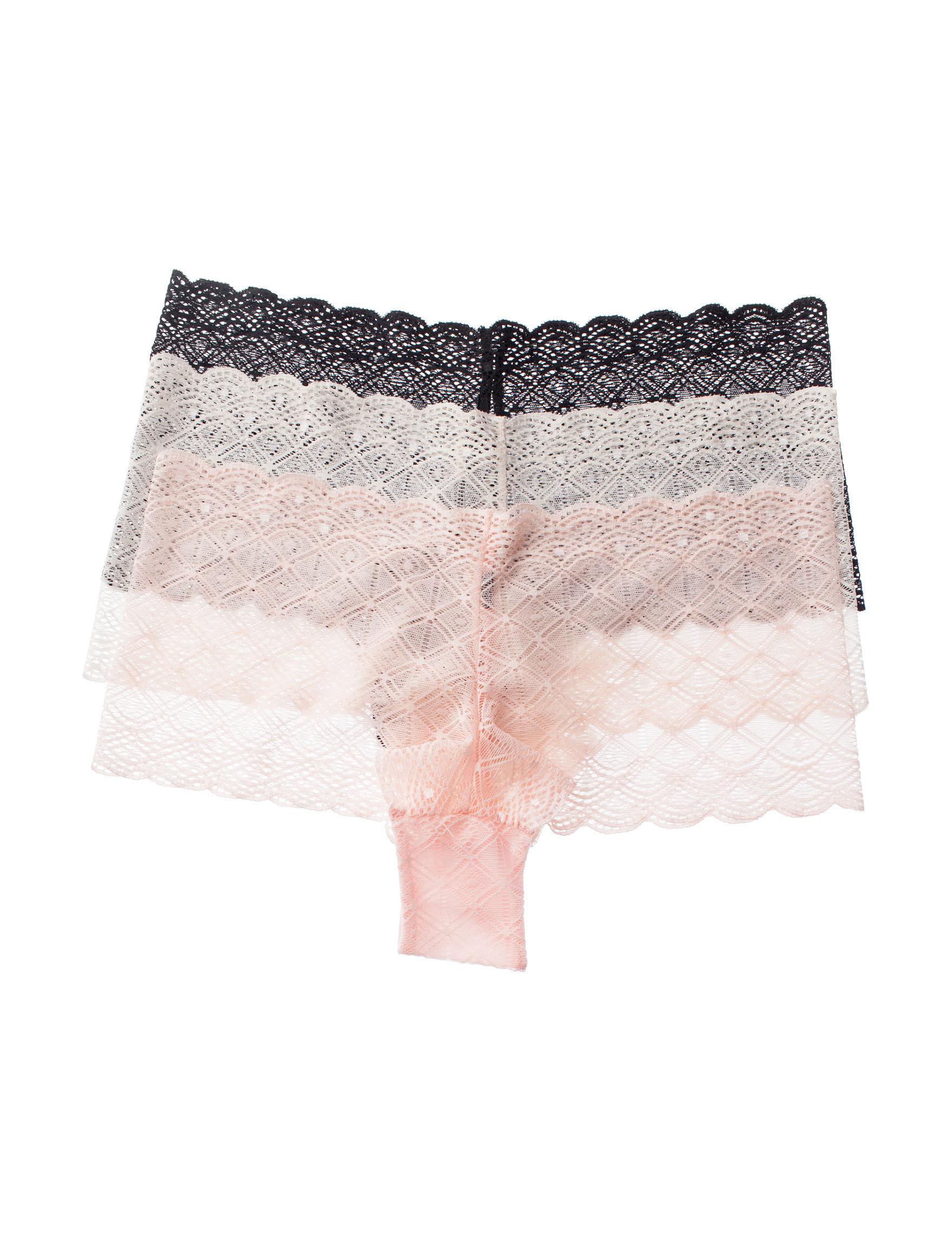 Rene Rofe Multi Panties