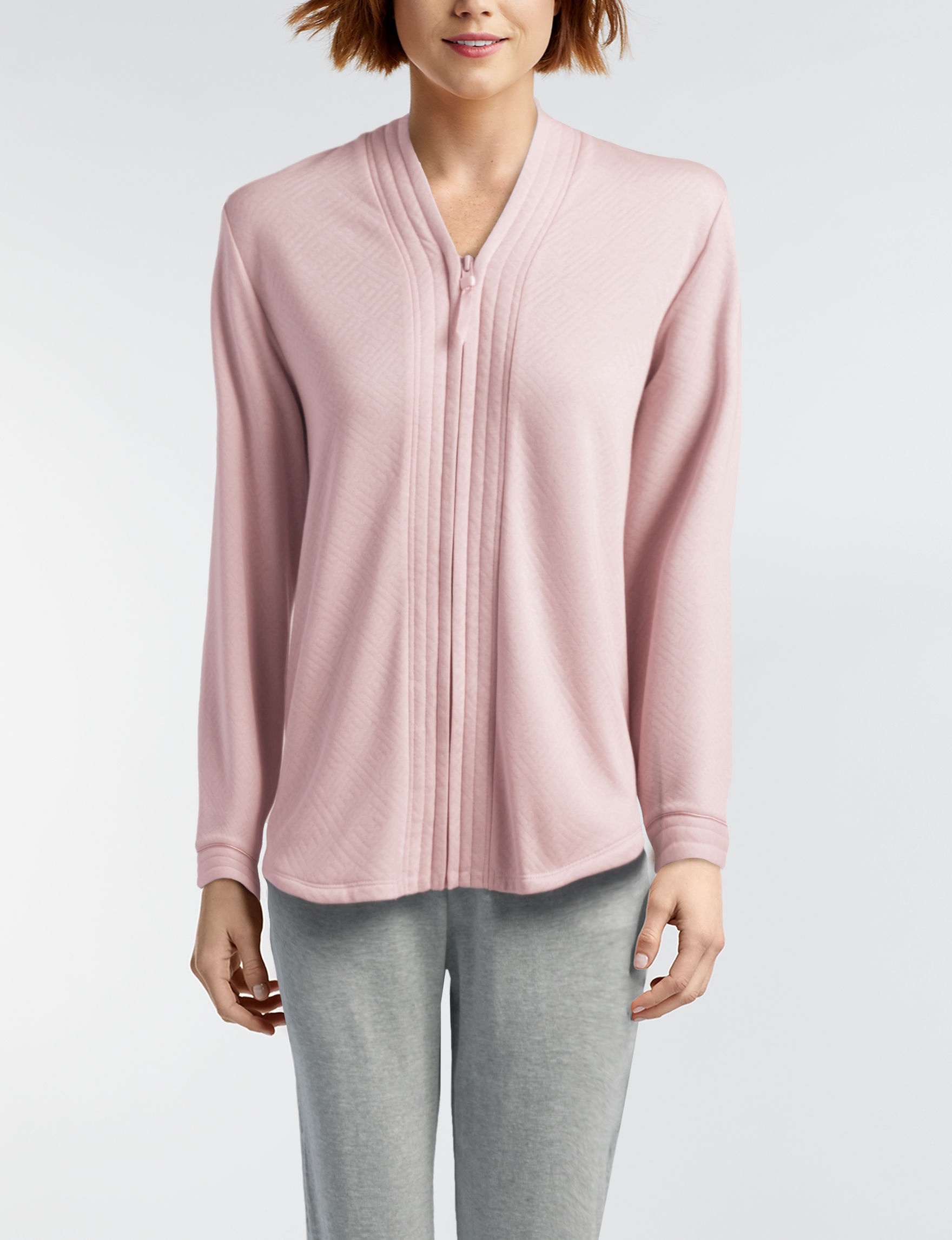 Lissome Pink Robes, Wraps & Dusters