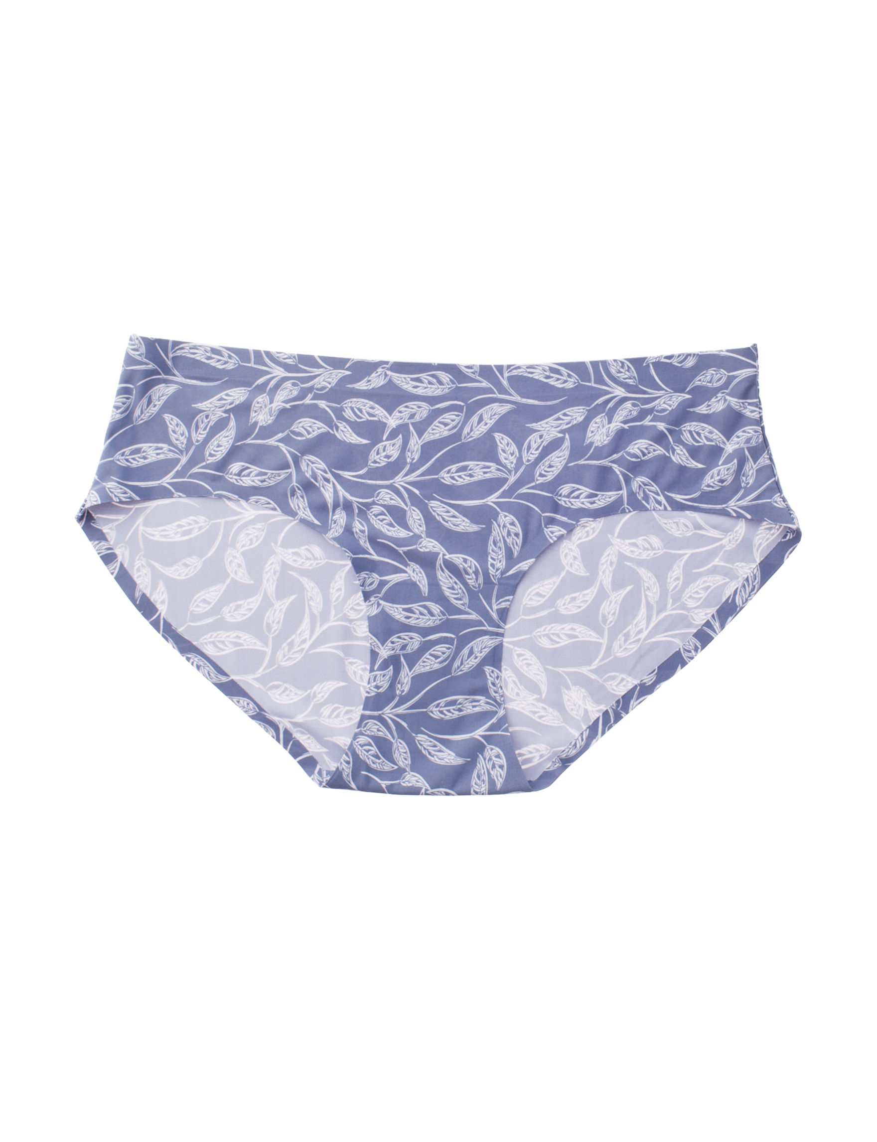 Sophie B Blue Panties Hipster