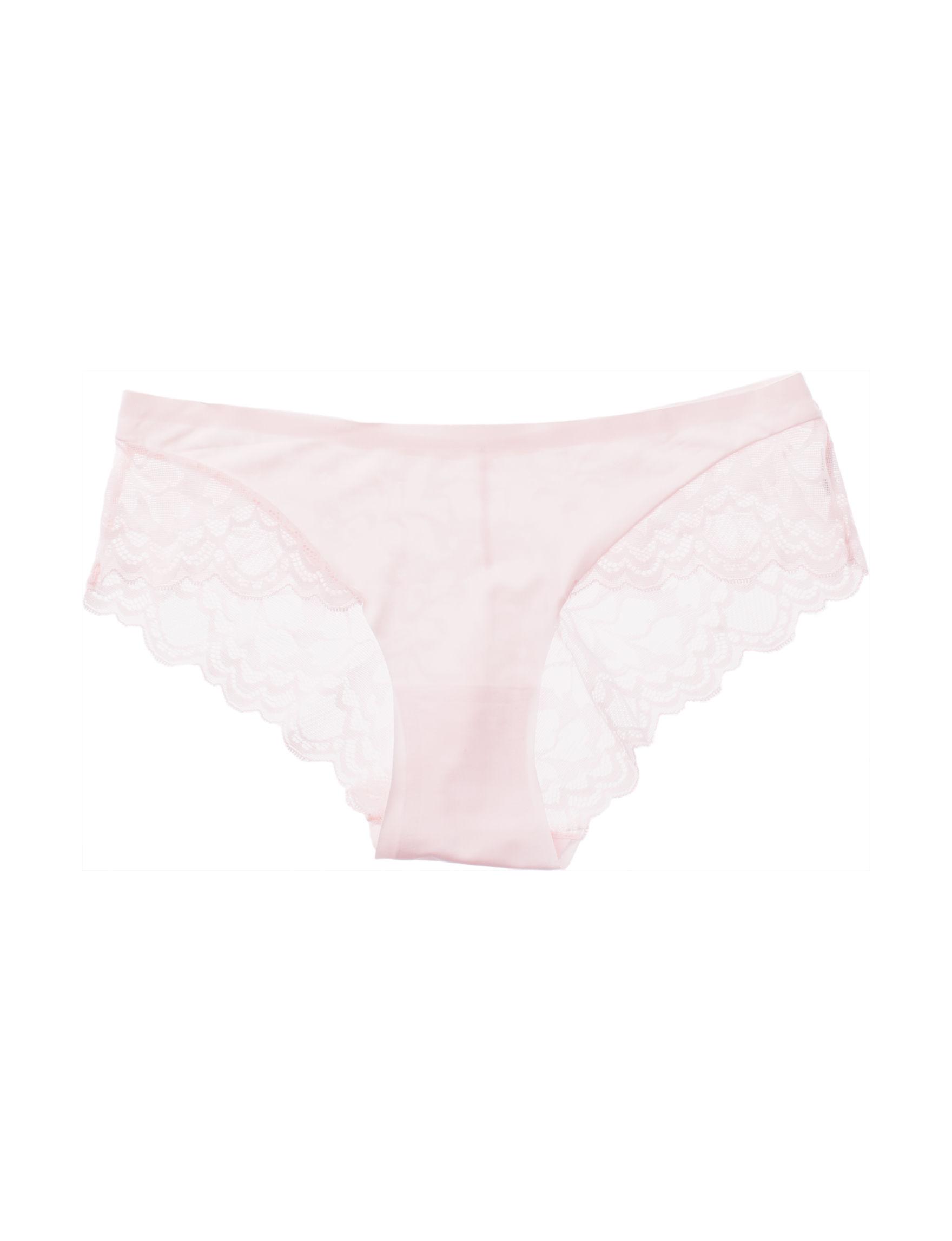 Rene Rofe Pink Panties Hipster