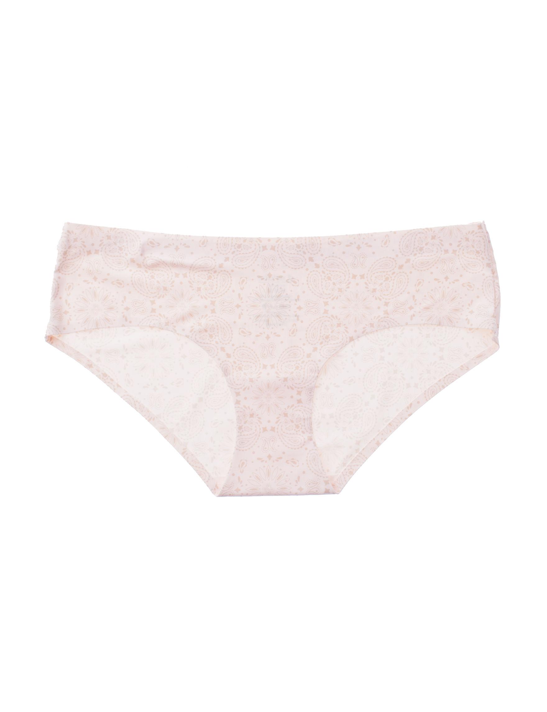 Sophie B Pink Panties Hipster