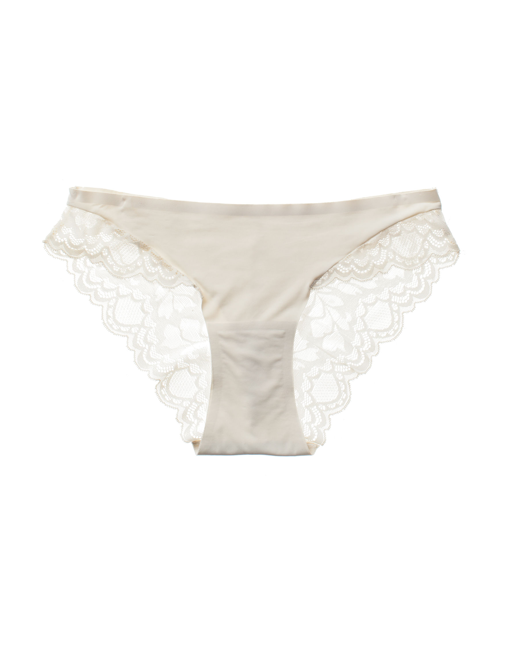 Sophie B Grey Panties Bikini