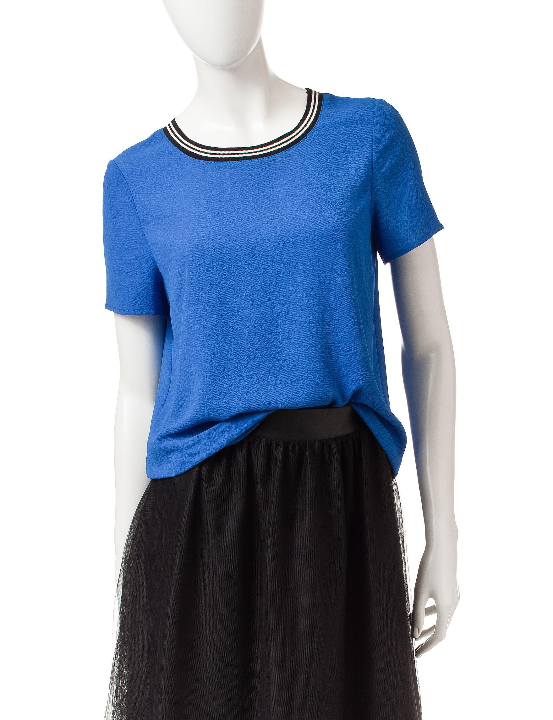 Kensie Ivory Shirts & Blouses