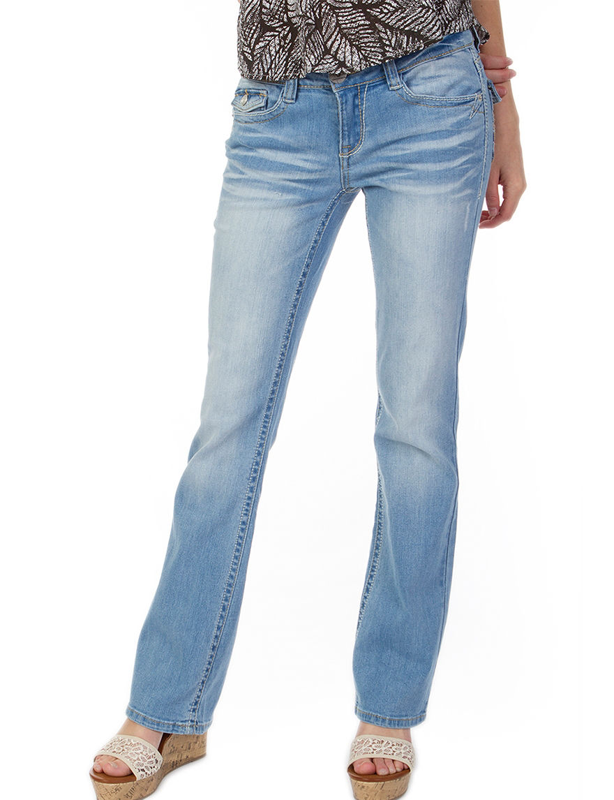 Unionbay Medium Blue Bootcut