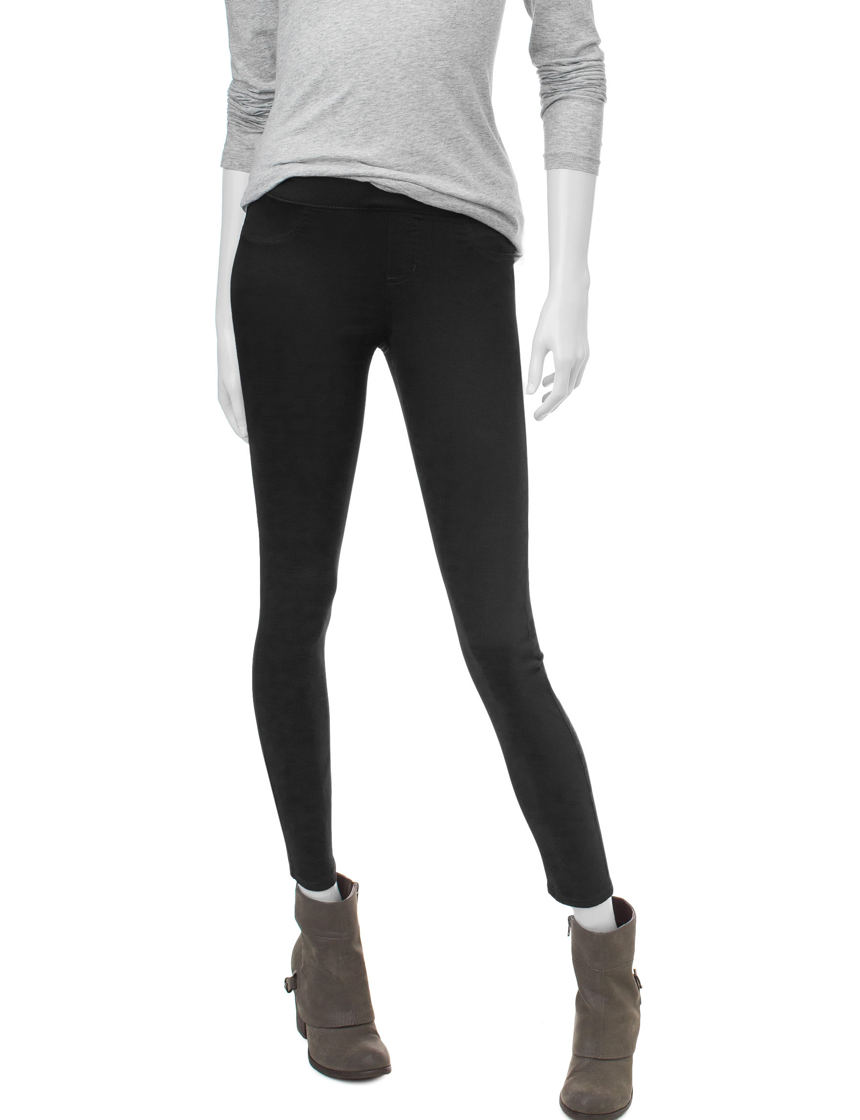 Wishful Park Black Skinny
