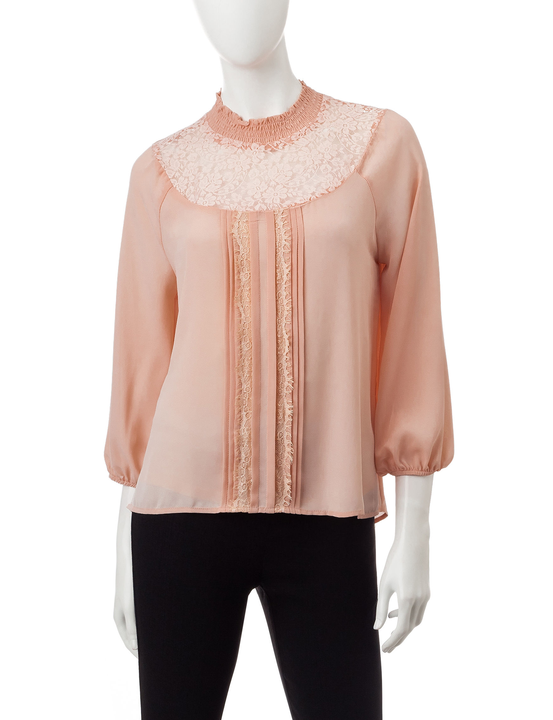 My Michelle Pink Shirts & Blouses