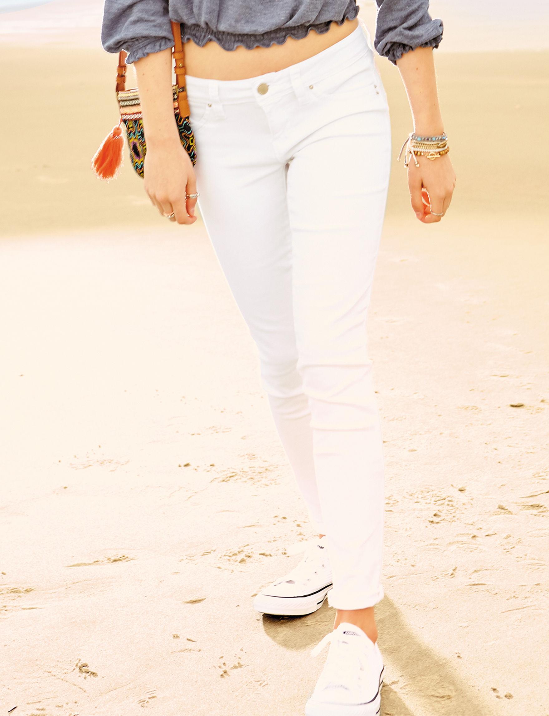 YMI White
