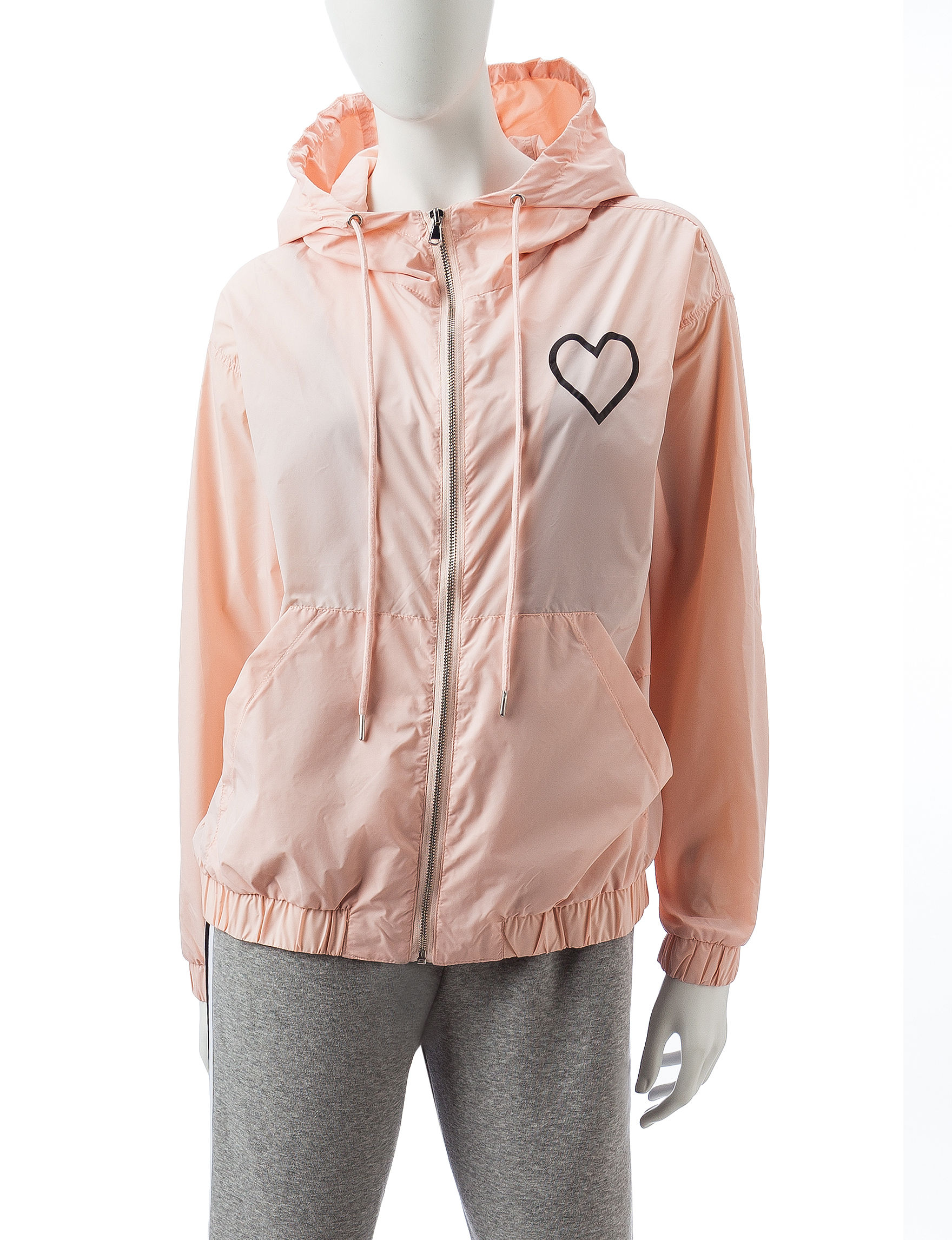 Miss Chievous Blush Pull-overs