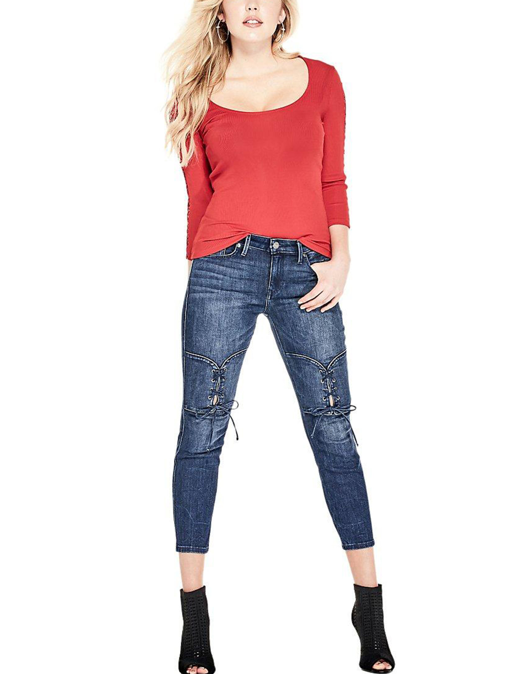 G by Guess Dark Wash