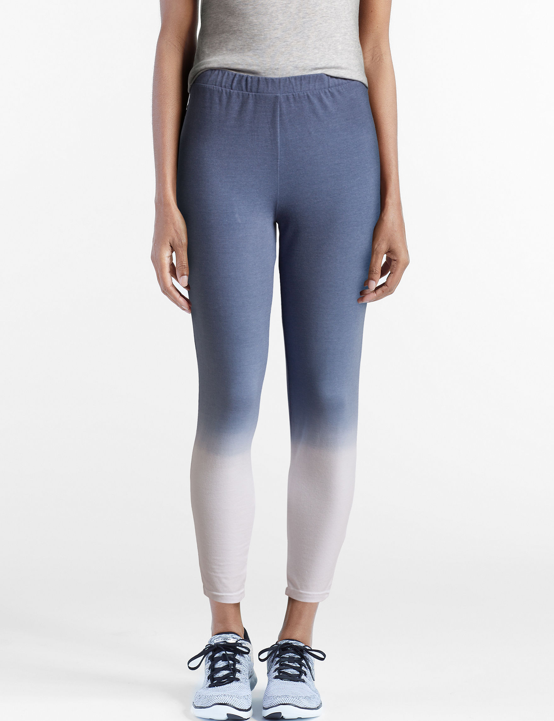 Justify Blue Leggings