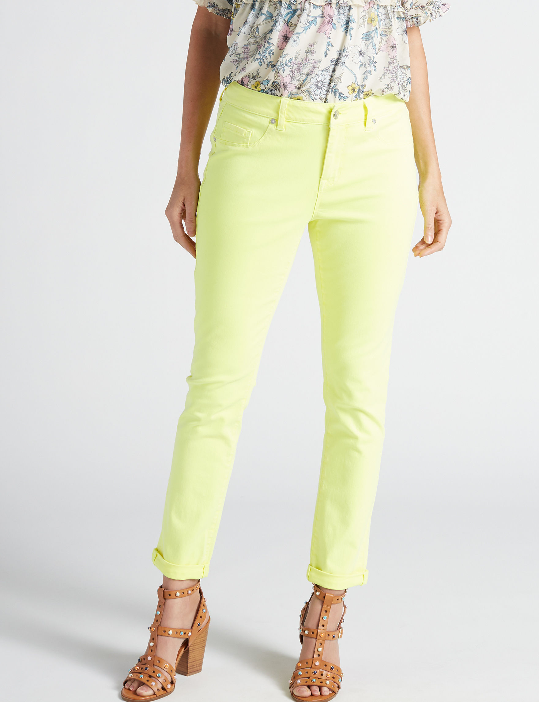 Signature Studio Neon Yellow