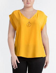 d0dfa263e7c5f Liberty Love Mustard Shirts   Blouses