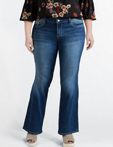 f66d27fe574  58.00. 4.5 out of 5 stars (9) users reviewed this product. BUY1 GET1 HALF  OFF. Sound Girl Juniors  Plus Size Cross Pocket Stretch Bootcut Jeans