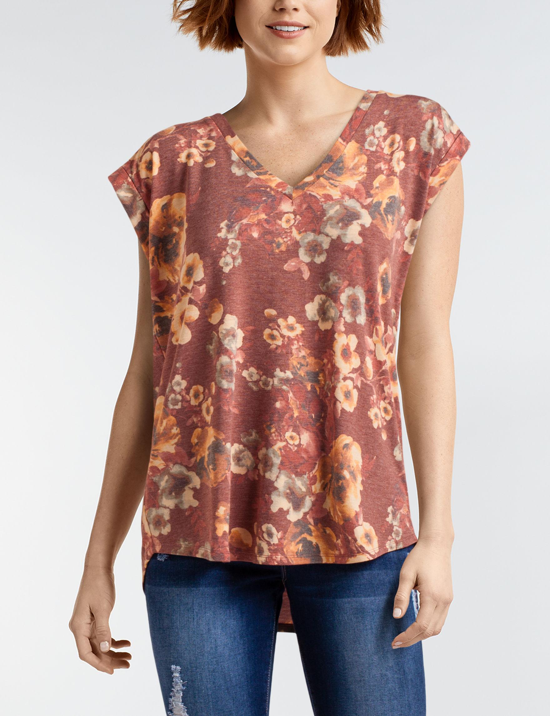 Signature Studio Rose Shirts & Blouses
