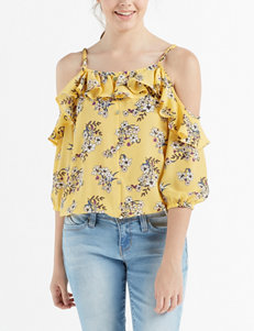 b32f961b31dbd  19.98. 0.0 out of 5 stars. Spot on Value! Wishful Park Juniors  Floral Ruffle  Cold Shoulder Top