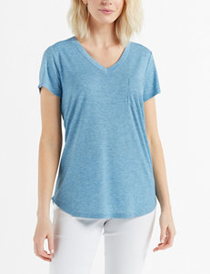 bafcb20c724 Signature Studio Blue Tees   Tanks