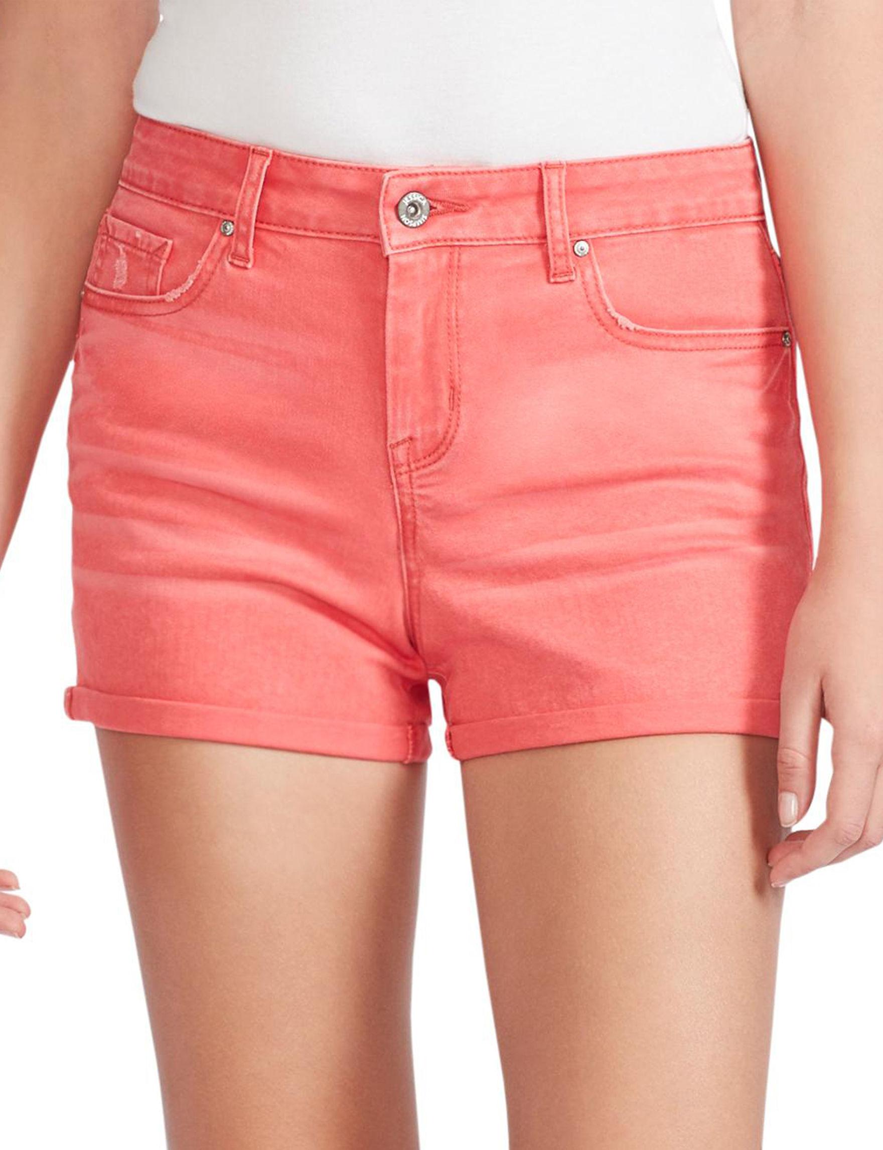 Jessica Simpson Cayenne Denim Shorts
