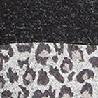 Black / Cheetah