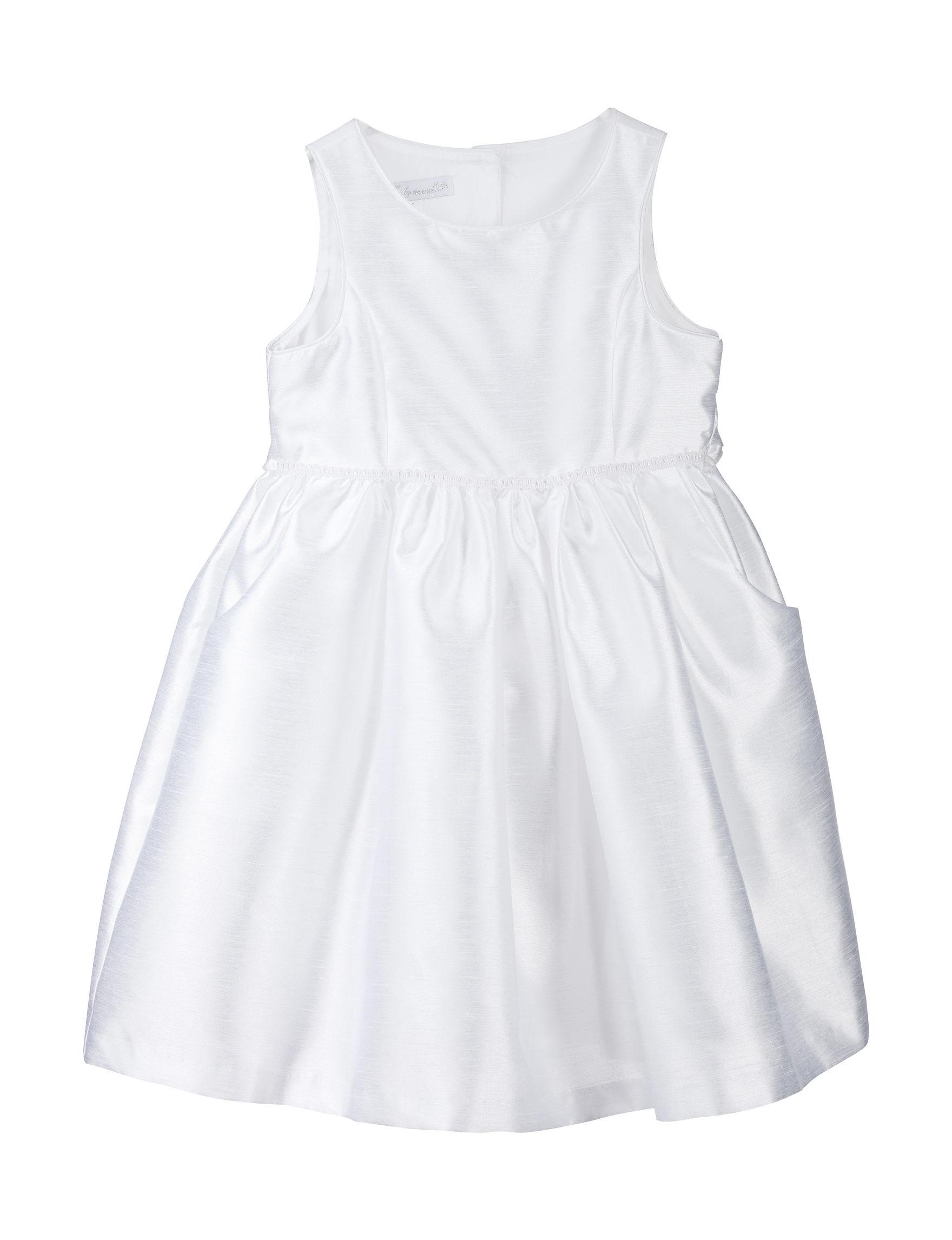71188bebc UPC 780176527838 product image for Marmellata Bow Back Flower Girl Dress  Toddler & Girls 4- ...