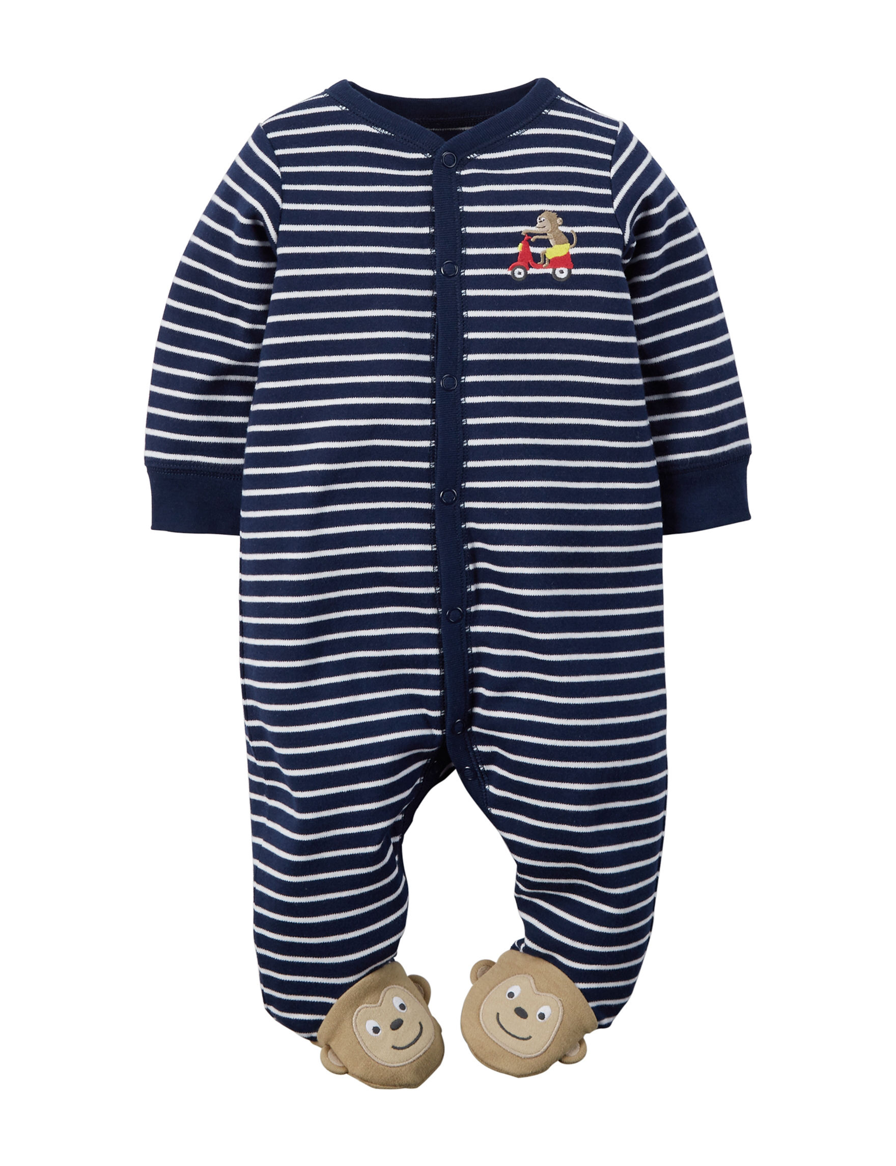 Carter's Navy