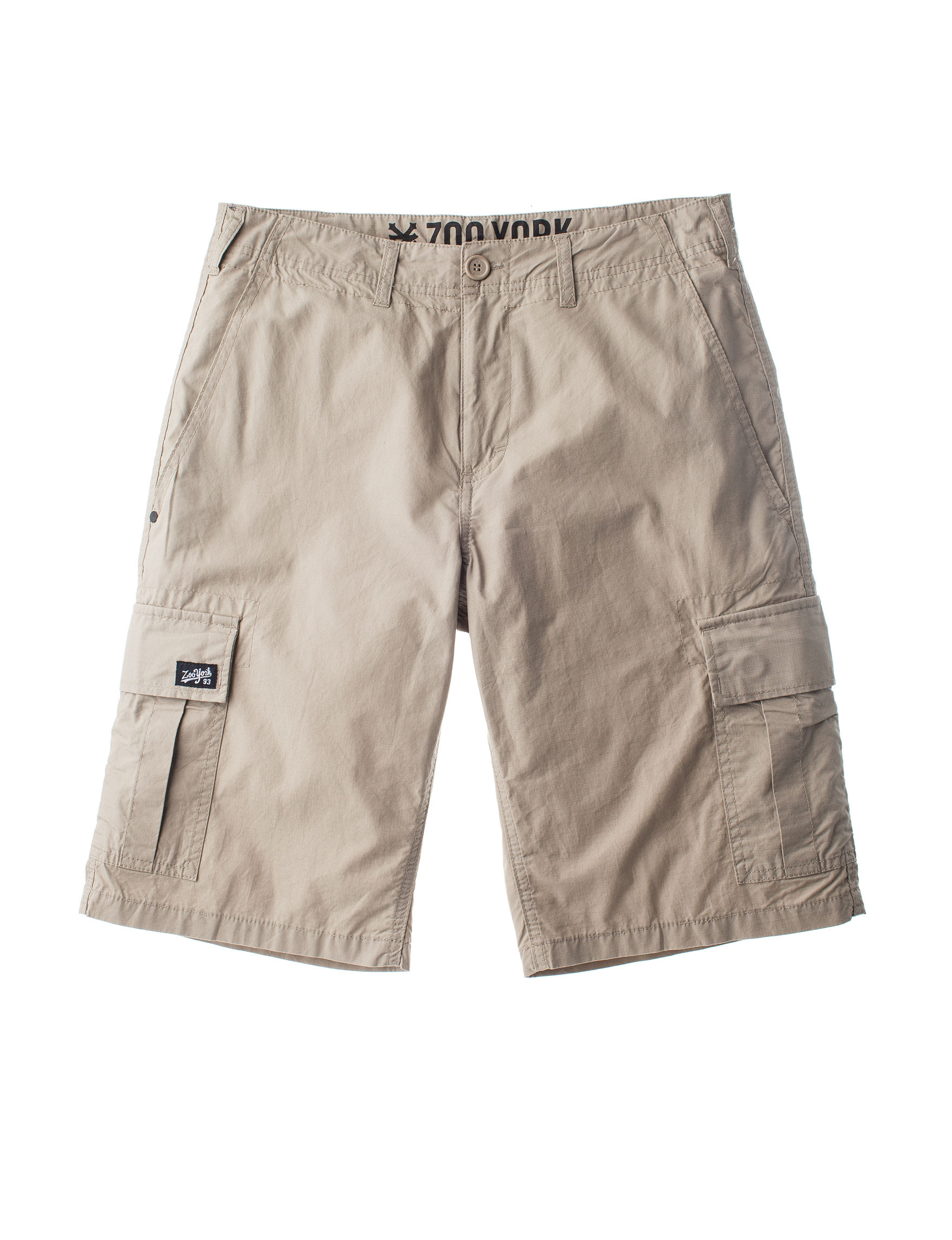 Zoo York Tan Relaxed