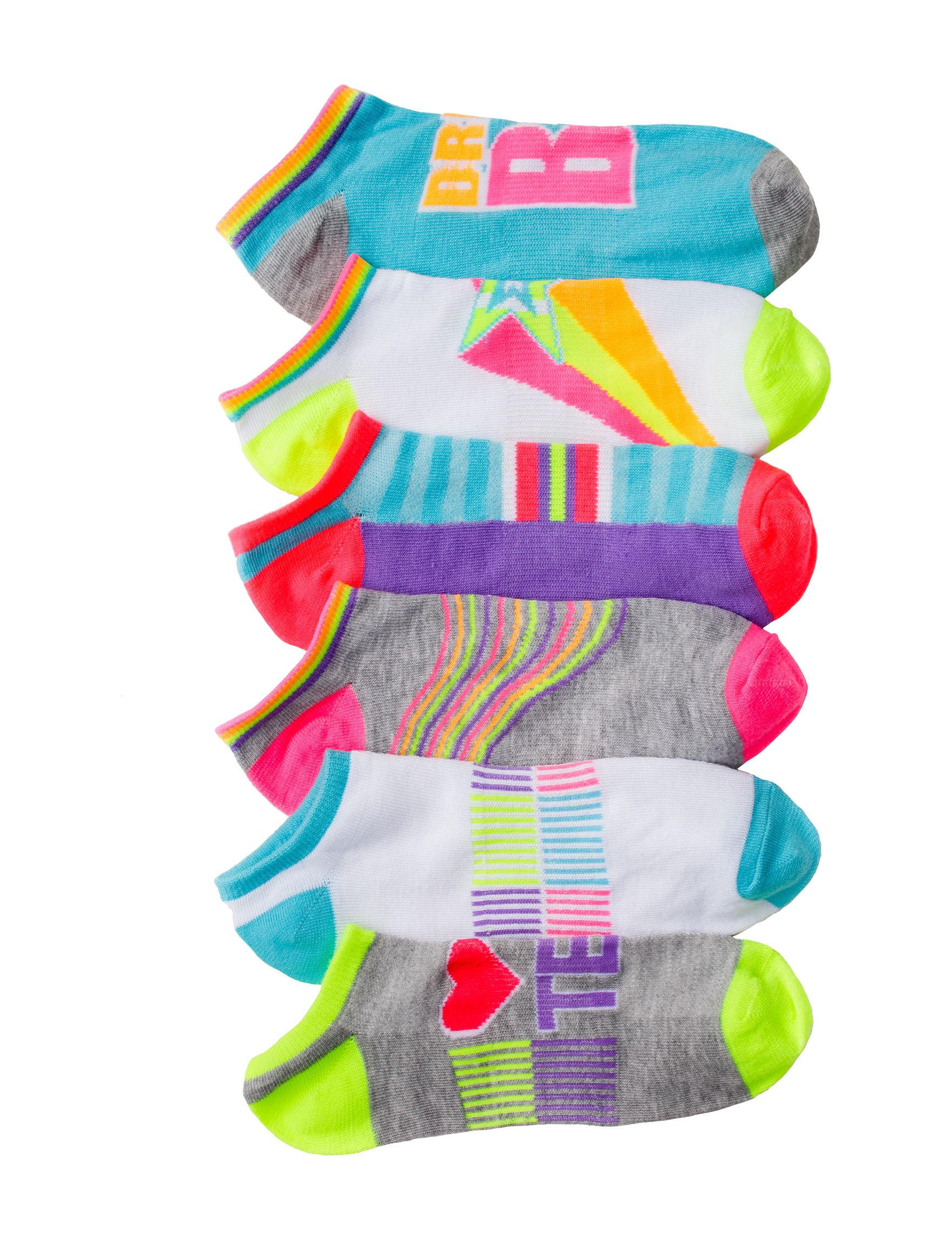 Capelli Multi Socks