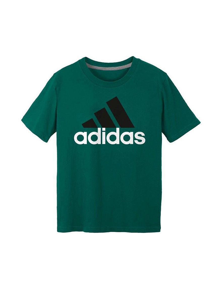 Adidas Green / Black