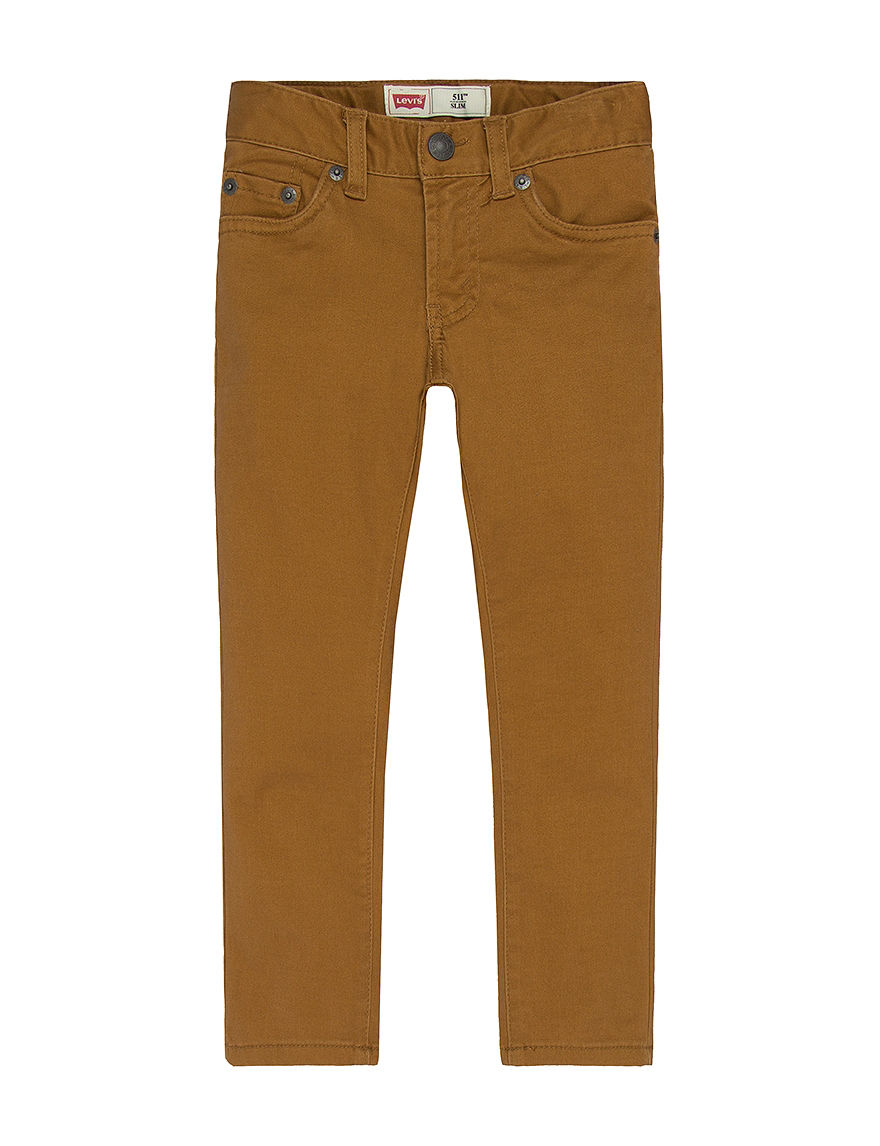 Levi's Camel Regular
